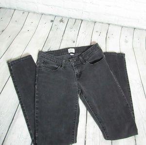 Levis San Francisco Bold Curve Skinny Jeans 27